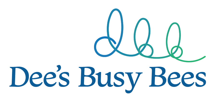Dees Busy Bees Logo